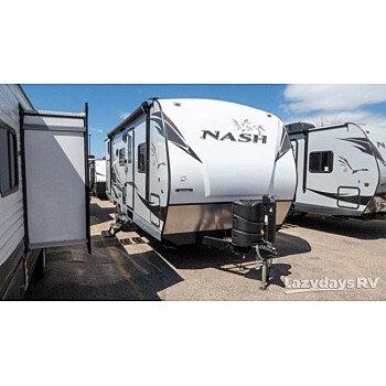 2019 Northwood Nash for sale 300206281