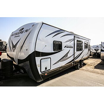 2019 Outdoors RV Black Stone for sale 300171179