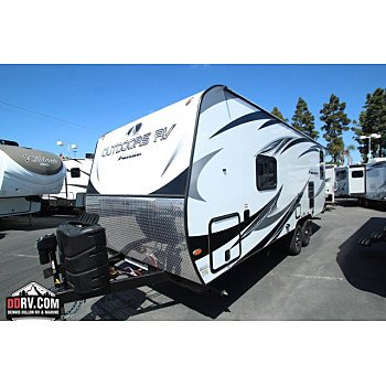 2019 Outdoors RV Creekside for sale 300159696