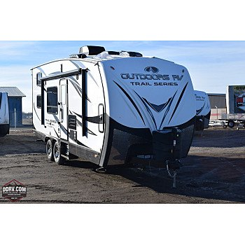 2019 Outdoors RV Mountain Series for sale 300179568