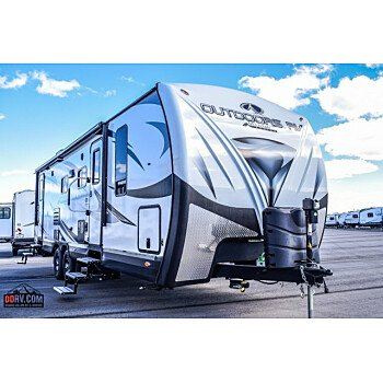 2019 Outdoors RV Timber Ridge for sale 300159110