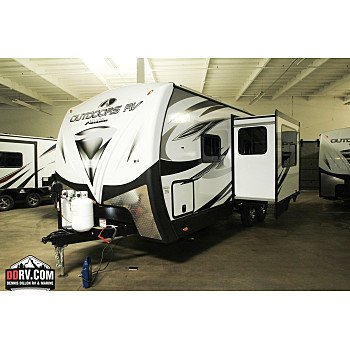 2019 Outdoors RV Timber Ridge for sale 300179453
