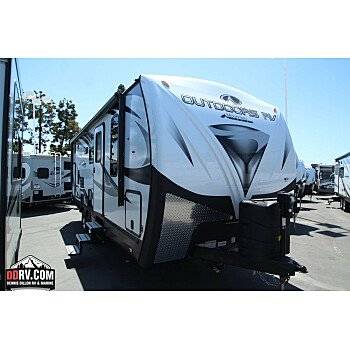 2019 Outdoors RV Timber Ridge for sale 300179764