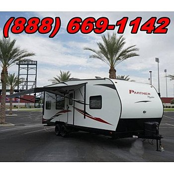2019 Pacific Coachworks Panther for sale 300197602