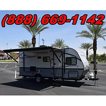 2019 Pacific Coachworks Tango for sale 300171201