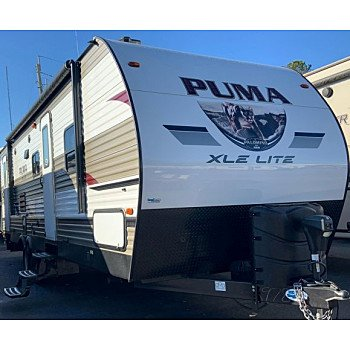 2019 Palomino Puma for sale 300185255