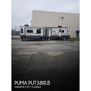 2019 Palomino Puma for sale 300222365