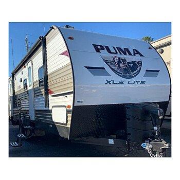2019 Palomino Puma for sale 300242820