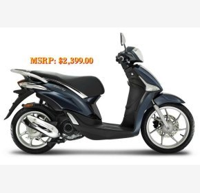 2019 Piaggio Liberty for sale 200853428