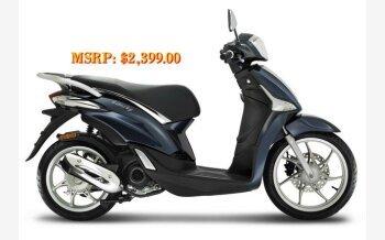 2019 Piaggio Liberty for sale 200853428