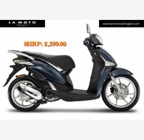 2019 Piaggio Liberty for sale 200853429
