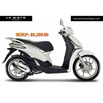 2019 Piaggio Liberty for sale 200853434