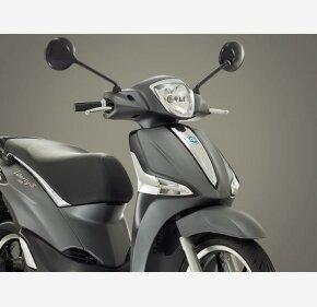 2019 Piaggio Liberty for sale 200857843