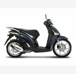 2019 Piaggio Liberty for sale 200857869