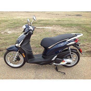 2019 Piaggio Liberty for sale 200894842