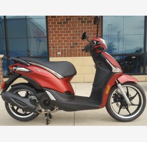 2019 Piaggio Liberty for sale 200905091