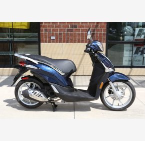 2019 Piaggio Liberty for sale 200905417