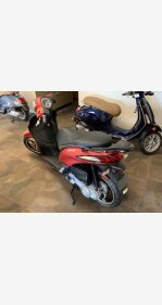 2019 Piaggio Liberty for sale 200961365
