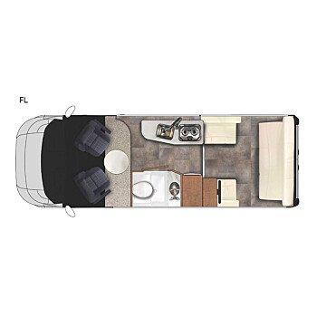 2019 Pleasure-way Lexor for sale 300172725