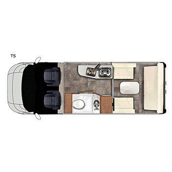 2019 Pleasure-way Lexor for sale 300172739