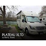 2019 Pleasure-way Plateau for sale 300216654