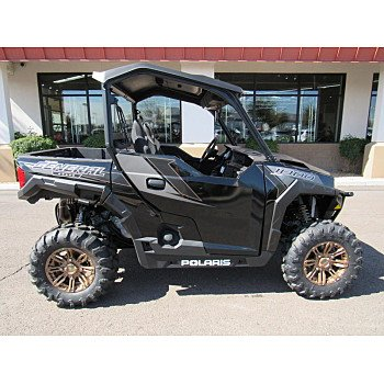 2019 Polaris General for sale 200649693