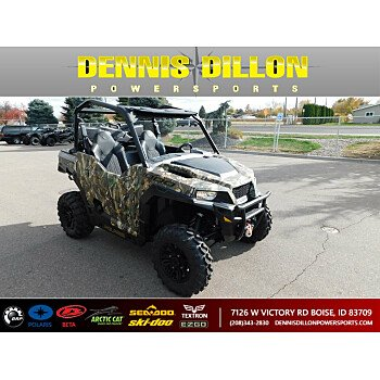 2019 Polaris General for sale 200652593