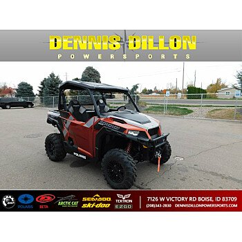 2019 Polaris General for sale 200652596