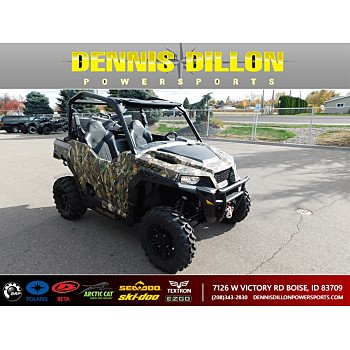 2019 Polaris General for sale 200652599