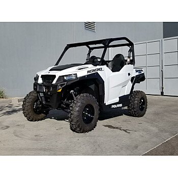 2019 Polaris General for sale 200657047