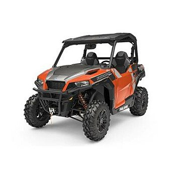 2019 Polaris General for sale 200658778