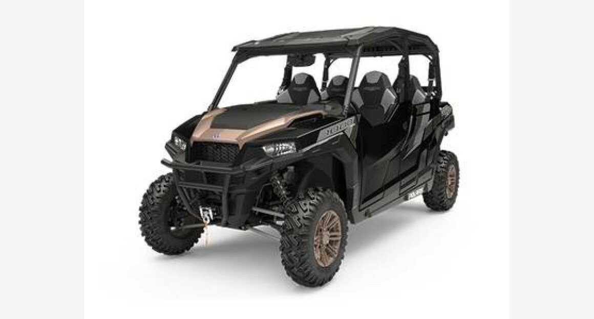 2019 Polaris General for sale 200660039