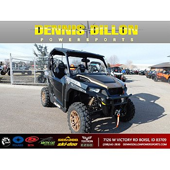 2019 Polaris General for sale 200670354