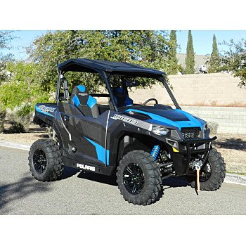2019 Polaris General for sale 200670573