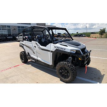 2019 Polaris General for sale 200678549