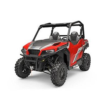 2019 Polaris General for sale 200690499
