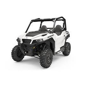 2019 Polaris General for sale 200690500