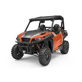 2019 Polaris General for sale 200690501
