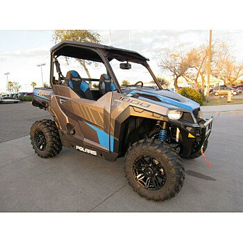 2019 Polaris General for sale 200708940