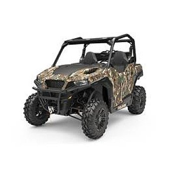 2019 Polaris General for sale 200683108