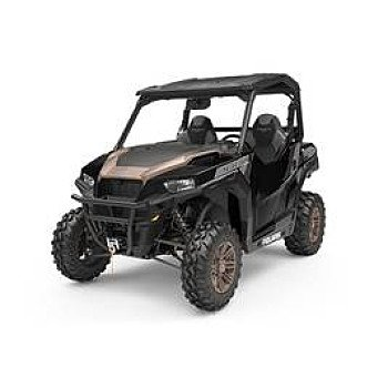 2019 Polaris General for sale 200683110