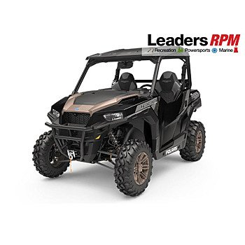 2019 Polaris General for sale 200684490