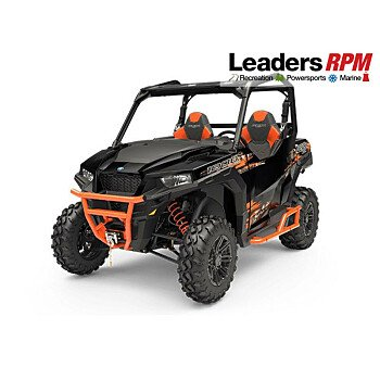 2019 Polaris General for sale 200684499