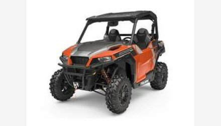 2019 Polaris General for sale 200711610