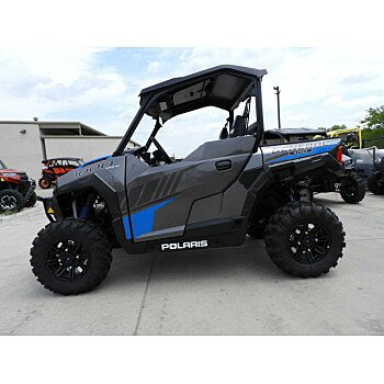 2019 Polaris General for sale 200781404