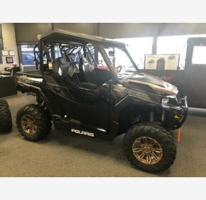 2019 Polaris General for sale 200812782