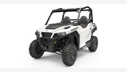 2019 Polaris General for sale 200829921