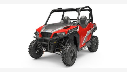 2019 Polaris General for sale 200831596
