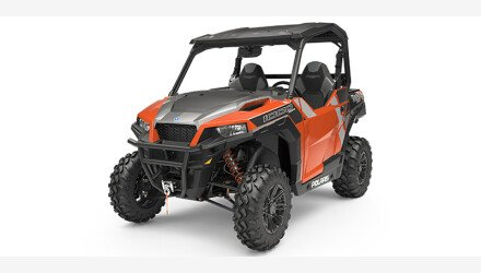 2019 Polaris General for sale 200831893
