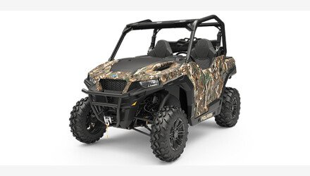 2019 Polaris General for sale 200831895